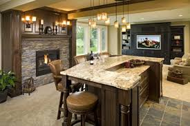 Entertainment Room Remodeler Twin Cities From Design To Build - Family room entertainment