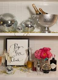 Decoration For New Year Table by 15 Easy Diy Decorations For New Year U0027s Eve Party In 2016
