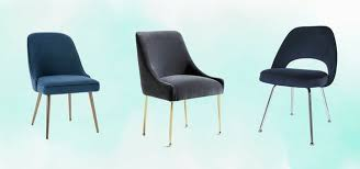 Dining Chair People Are Obsessed With These Bargain Velvet Dining Chairs