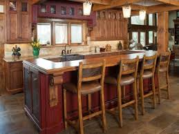 rustic kitchen island ideas kitchen ideas rustic kitchen island ideas movable kitchen island
