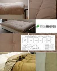 pure wool mattress twin single small xl flax linen