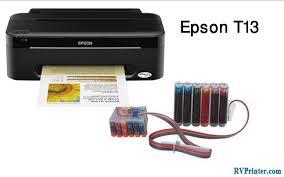 epson t13 resetter adjustment program free download full review about epson stylus t13 printer rvprinter com