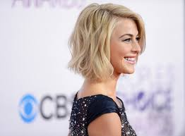 what kind of hairstyle does julienne huff have in safe haven more pics of julianne hough short wavy cut 18 of 20 short
