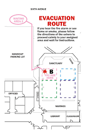 Fire Evacuation Plan Office by Gis Fire Escape Plans Scary To Consider But Essential