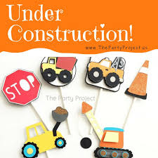 construction party supplies the 25 best construction party supplies ideas on
