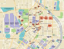 Atlanta Georgia Map Maps Update 7001081 Atlanta Georgia Tourist Attractions Map U2013 14