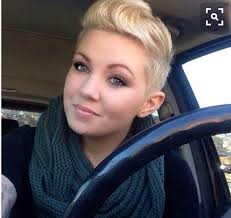 very short pixie hairstyle with saved sides 74 stunning and edgy pixie cut hairstyles for 2018 bun braids