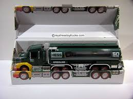 collector s 2014 hess collectors limited edition toy truck 1 truck limit