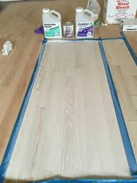 bleaching oak wood floors carpet vidalondon