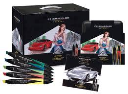 prismacolor marker set marker sets