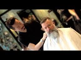 caption for big haircut kenneth siu s haircut big beard hairstyle youtube