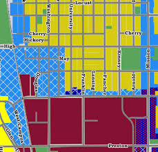 Cmu Map Central Michigan Life Developers City Officials Disagree On
