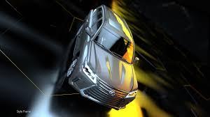 lexus yellow triangle light the style of swagger motomo studio