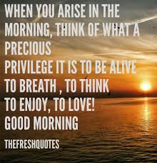 morning quotes morning greetings quotes sayings