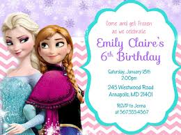 free printable frozen party invitations theruntime com