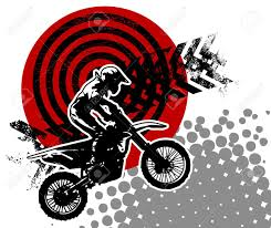 video motocross freestyle 786 motocross freestyle stock illustrations cliparts and royalty
