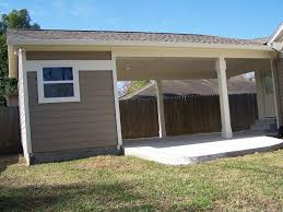 outdoor living gallery patio covers houston