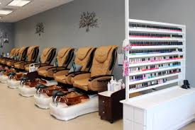 nail salon opens on rm 620 in northwest austin community impact