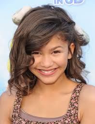 hairstyles curls medium length hair pictures of cute hairstyle for medium hair cute hairstyles for