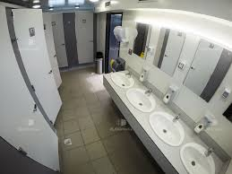 public toilets and automatic restrooms euromodul