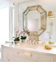 white framed bathroom mirrors mirror frame ideas framing an