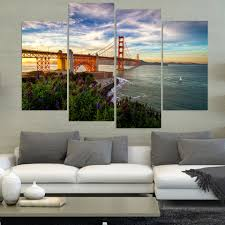 Home Decor San Francisco Online Get Cheap San Francisco Pictures Aliexpress Com Alibaba