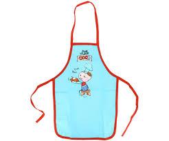 tablier cuisine enfants tablier de cuisine enfant humour cuistot trop bon 3 à 8 ans 4721