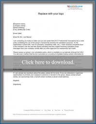 sample compliance letters lovetoknow