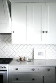 cuisine carrelage metro carrelage mural metro blanc gallery of modele faience salle de