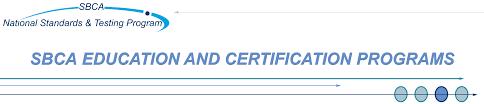 sbca nstp directv certifications