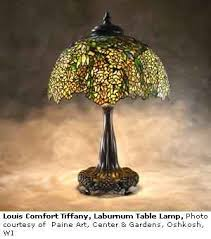 Louis Comfort Tiffany Lamp 115 Best Tiffany Lamps Images On Pinterest Tiffany Lamps
