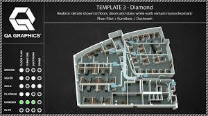 floor plan template 3 youtube