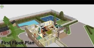 3d Home Garden Design Software Home Decor Stunning Free 3d Home Design Software Free Floor Plan