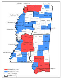 State Map Of Mississippi by Wioa State Plan For The State Of Mississippi