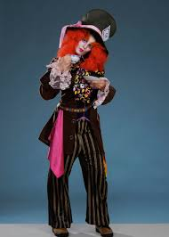 Mad Hatter Halloween Costume Mad Hatter Costumes Sale Mad Hatter Costume 889953
