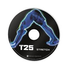 amazon com focus t25 shaun t u0027s new workout dvd program get it