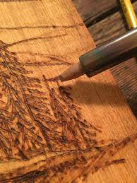 intro to wood burning 4 steps how to make woodburning rapid resizer print size arts