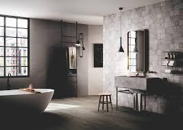 marazzi treverktrend floor bathroom woodtiles