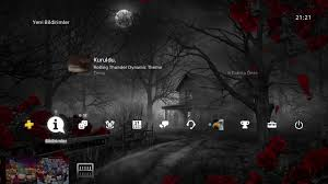 theme black rose tears of the rose dynamic theme 60fps youtube