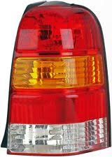 2001 ford f150 tail light assembly dorman right car truck tail lights for ford escape ebay