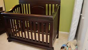 How To Convert Crib Into Toddler Bed How To Convert Crib To Toddler Bed How To