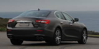 maserati gray november 2014 maserati ghibli v6 diesel cars and more