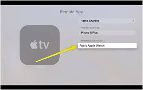 how to use your apple watch to control your apple tv cult of mac