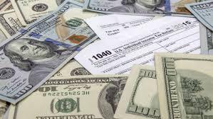 irs data show tax gap has reached 458 billion accountingweb