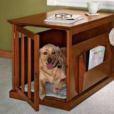 How To Build End Table Dog Crate by Dog Crate End Table U2014 Modern Home Interiors Building Plans For A