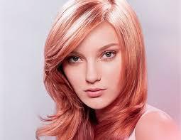 invierno 2016 color de pelo rojo de tendencia una de las tendencias son los rojos casi rosas para llevar este