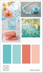 What Colors Look Good With Green Best 25 Coral Color Schemes Ideas On Pinterest Coral Color