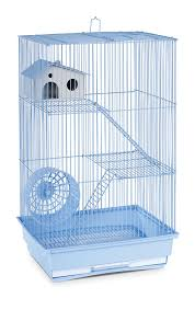 Hamster Cages Cheap Amazon Com Prevue Hendryx Sp2030l Three Story Hamster And Gerbil