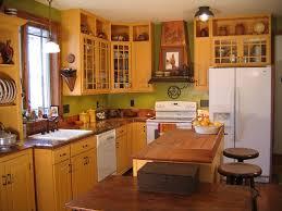 Kitchen Cabinets Craftsman Style Piedmont Woodworks Gallery