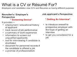 What Does A Resume Look Like What Does Cv Stand For Resume Lukex Co